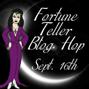 Fortune Teller Blog Hop