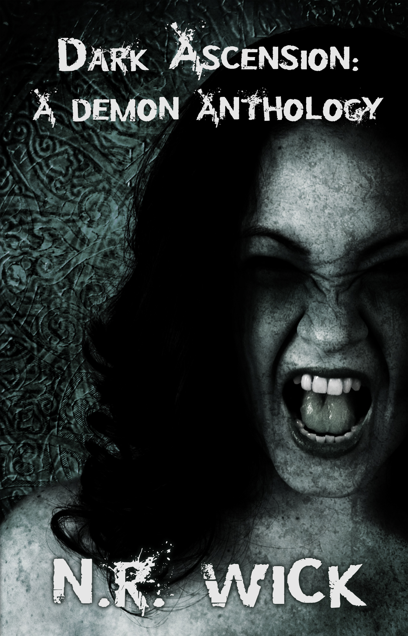 Dark Ascension: A Demon Anthology