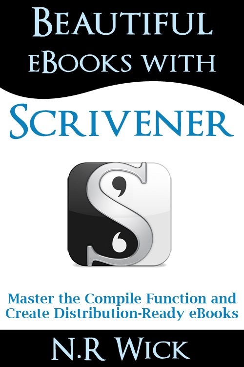 Beautiful eBooks With Scrivener