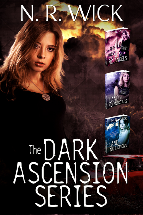 Dark Ascension Complete Series