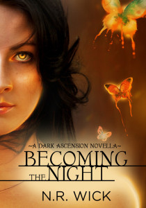 Becoming the Night