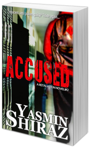 Accused-Cover