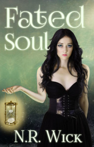 Fated Soul Book Cover